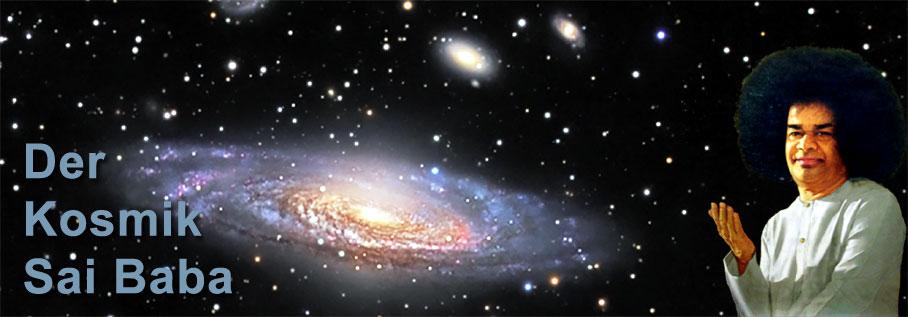 Kosmik Sai Baba